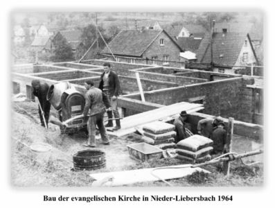 Hans Kohlmann Erinnerungen