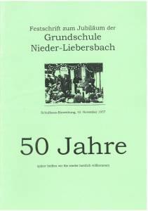 50 Jahre Grundschule Seite 01