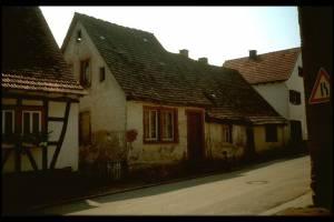 Sulzbacher Str. altes Schulhaus