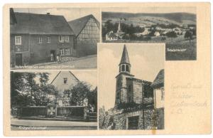 Ansichtskarte NL