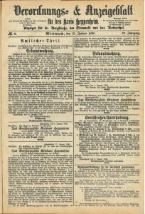 Anzeigeblatt Heppenheim Seite 01