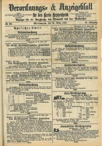 Anzeigeblatt Heppenheim Seite 10