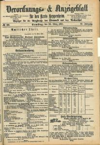 Anzeigeblatt Heppenheim Seite 12