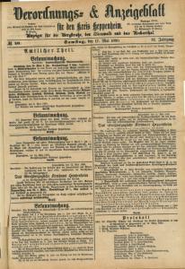 Anzeigeblatt Heppenheim Seite 14