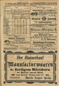 Anzeigeblatt Heppenheim Seite 16