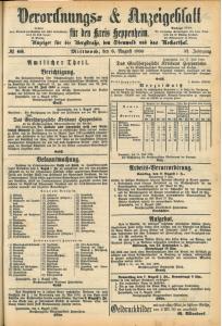 Anzeigeblatt Heppenheim Seite 20