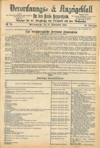 Anzeigeblatt Heppenheim Seite 21