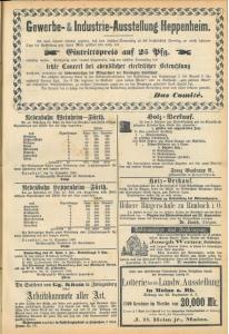 Anzeigeblatt Heppenheim Seite 23