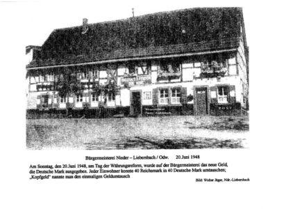 Bürgermeister 1946 - 1948 Seite 12
