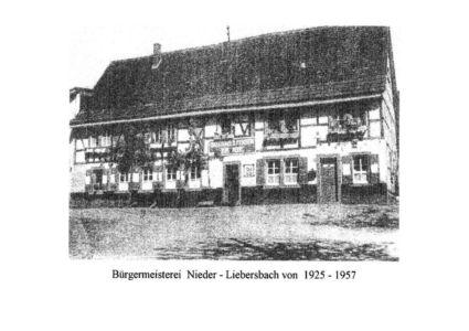 Bürgermeister 1946 - 1948 Seite 03