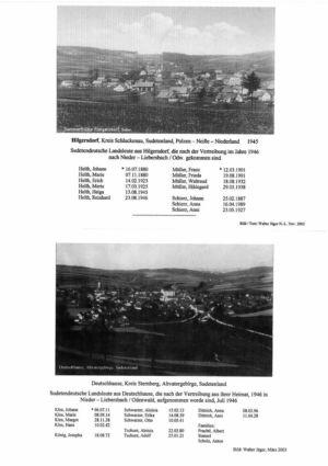 Bürgermeister 1946 - 1948 Seite 05-06