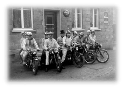 Motorradstaffel 2