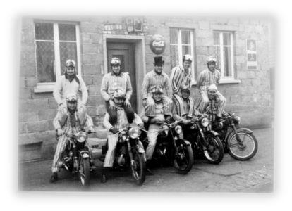 Motorradstaffel 4