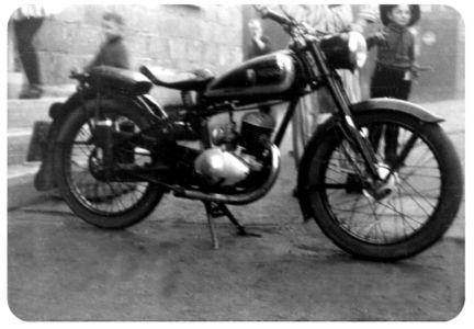 Motorradstaffel 6