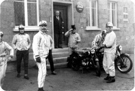 Motorradstaffel 7
