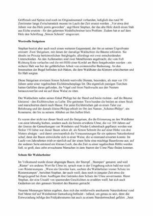 Horst Stephan Am Hölzerlips-Stein Seite 2