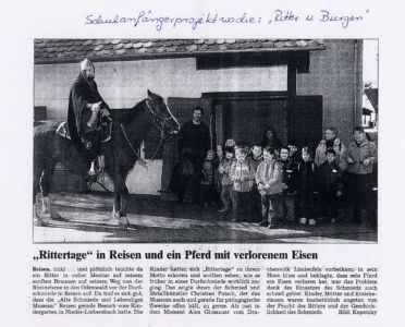 Kindergarten 2004