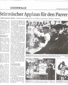 Kerwe 2002 Zeitung 1