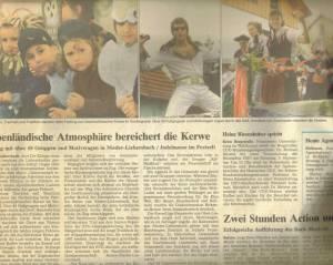 Kerwe 2002 Zeitung 2