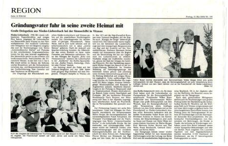 Kerweverein Zeitungsartikel Seite 17