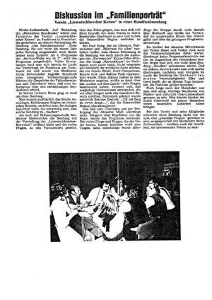 Kerweverein Zeitungsartikel Seite 24