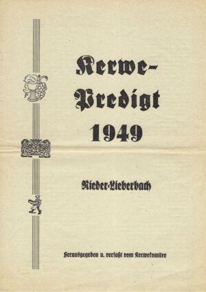 Kerweredd 1949 S1