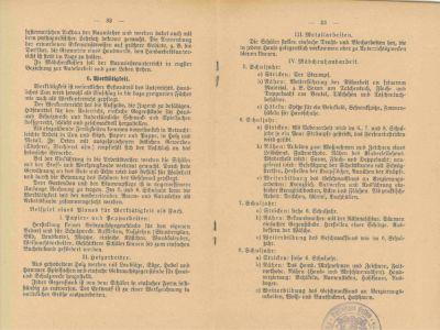 Lehrpläne 1924 S. 18