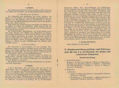 Lehrpläne 1924 S. 19
