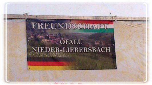 Ungarnfreunde/25 Jahre Freundschaft 2013 Ofalu Seite  10