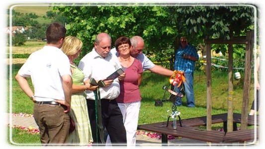 Ungarnfreunde/25 Jahre Freundschaft 2013 Ofalu Seite  49