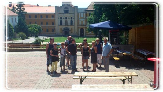 Ungarnfreunde/25 Jahre Freundschaft 2013 Ofalu Seite  57