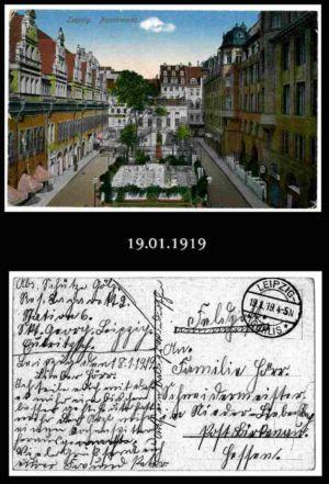 Post nach Liebersbach, Postkarte 04