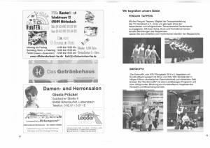 Sportakrobatik Gala 07 Seite 10
