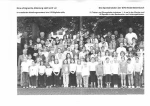 Sportakrobatik Gala 07 Seite 12