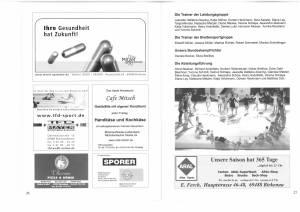 Sportakrobatik Gala 07 Seite 14