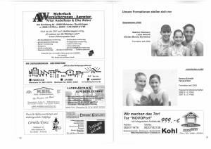 Sportakrobatik Gala 07 Seite 17