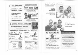 Sportakrobatik Gala 07 Seite 18