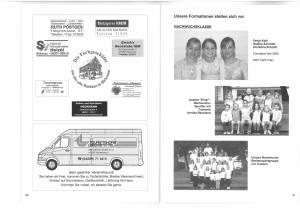 Sportakrobatik Gala 07 Seite 21