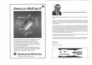 Sportakrobatik Gala 97 Seite 02