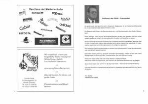 Sportakrobatik Gala 97 Seite 03