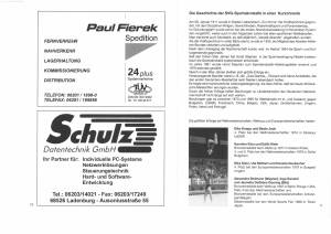 Sportakrobatik Gala 97 Seite 06