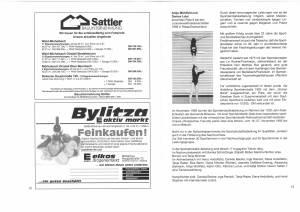 Sportakrobatik Gala 97 Seite 07