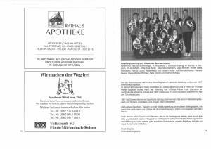 Sportakrobatik Gala 97 Seite 08
