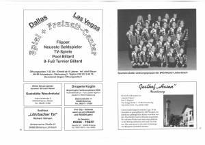 Sportakrobatik Gala 97 Seite 09