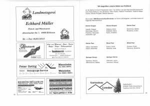 Sportakrobatik Gala 97 Seite 12