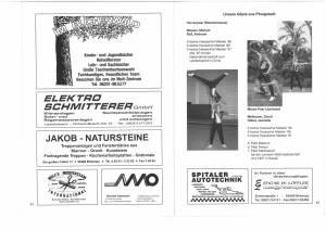 Sportakrobatik Gala 97 Seite 13