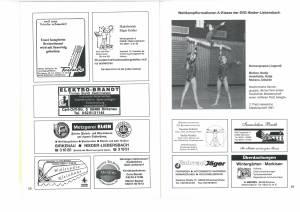 Sportakrobatik Gala 97 Seite 15