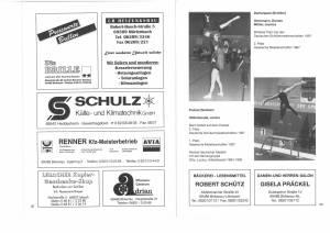 Sportakrobatik Gala 97 Seite 17