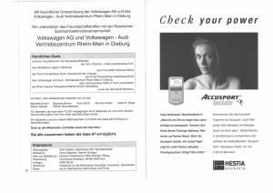Sportakrobatik Gala 97 Seite 18