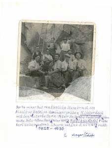 Steinbrüche Seite 5